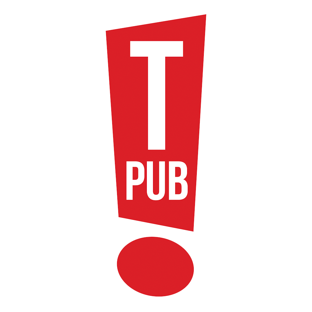 TPub Comics